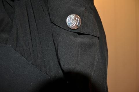 Zumba, bukse, str. s Bloppis