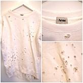 534bbc99 Produktbilde. Acne studio genser · Produktbilde · Ola skjorte uten armer