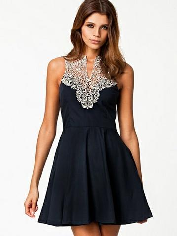 3b8d8556 NY PRIS! Ubrukt, nydelig kjole fra AX PARIS - Bloppis