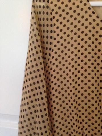 0bc51de7 Tara kjole - Bloppis