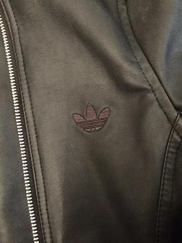 4f45cfabb Skinnjakke fra Adidas Originals