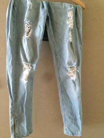 b0486ca4 Kule jeans fra Cubus W31 L32 - Bloppis