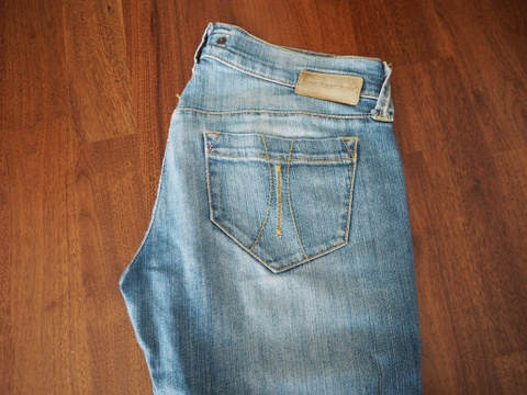 detailed pictures c296a 6988f Fornarina jeans