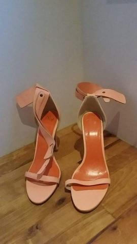 90915f95 Find beige høyhælte sko. Shop every store on the internet via ...