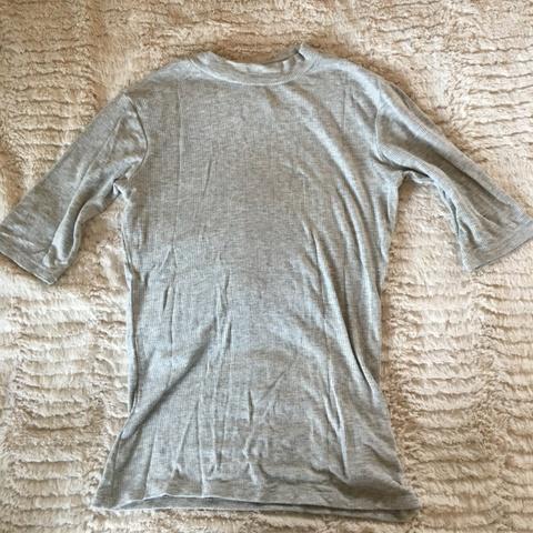 50c9b6ef Myk kortermet genser fra gina tricot - Bloppis