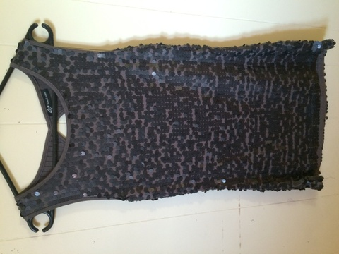 37bb30e0 kjole fra sisters point - Bloppis