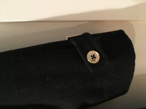 Michael Kors kåpe jakke i ull Bloppis