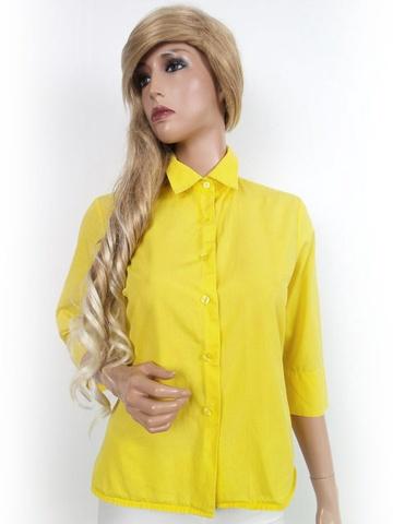 f803bc52 Filippa K størrelse M skjorte gul - Bloppis