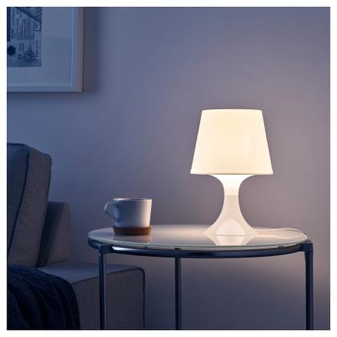 Lampan lampe fra IKEA Bloppis