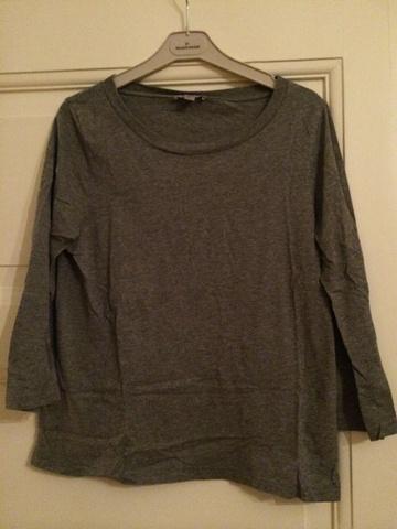 02c404c8 Buy oversized genser fra zara. Shop every store on the internet via ...