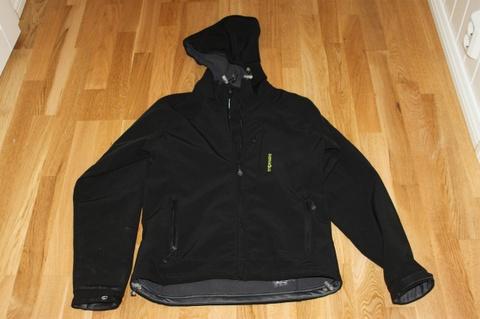 Stormberg softshell jakke