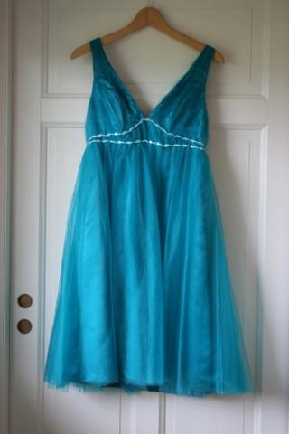 a5ac07c7 AGAPE kjole - Bloppis