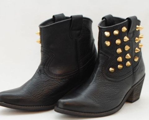 NY PRIS!!! TagOslo boots m nagler ( Str. 38)