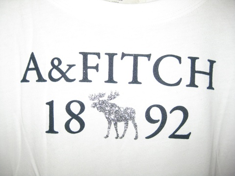 Abercrombie & Fitch tskjorter Bloppis
