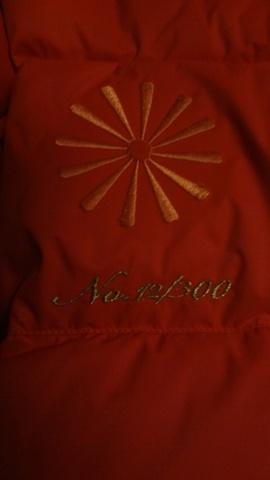 Fleischer Couture dunkåpe Bloppis