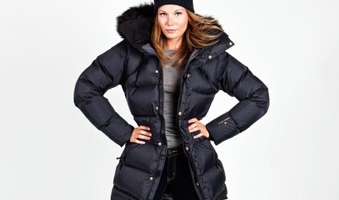 068b230e Fleischer Couture jakke - Bloppis