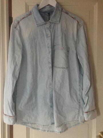 b816bf3e5 Find skjorte fra zara. Shop every store on the internet via PricePi.com