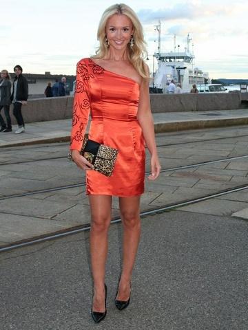 4b20941f Pia Haraldsen for Agape kjole - Bloppis
