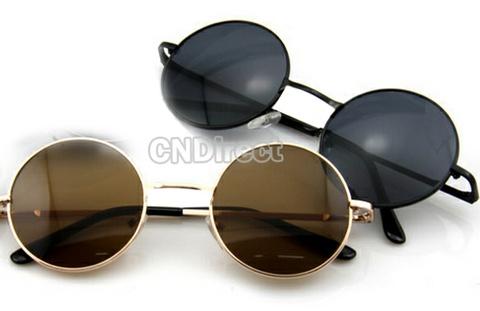 e48d220f7 Store runde solbriller
