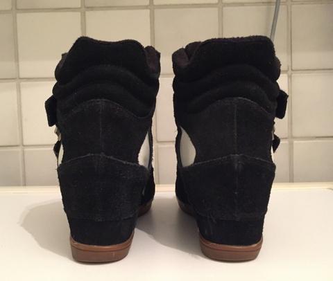 ROOTS sko, Ta 3 betal for 2!! Bloppis