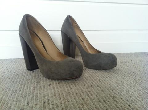 03692413 Solgte produkter - Second Hand - Klær, sko og tilbehør - Bloppis