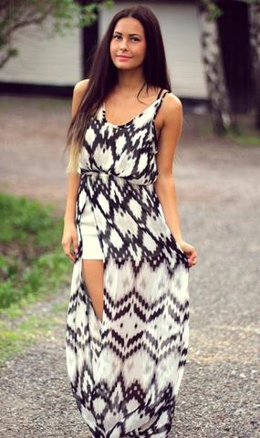 bikbok kjole