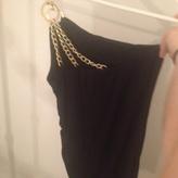 1f049ad3 Sort kjole med