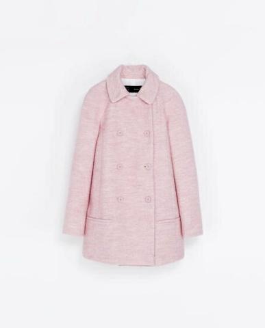 Kjøp rosa Ullkåper til barn på nett | FASHIOLA.no