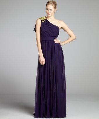 41278163 Notte by Marchesa kjole. Ubrukt. NY PRIS - Bloppis