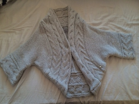 dcc8636a Moods of Norway cardigan - Bloppis