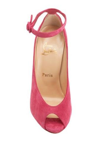 louboutin kvinner sko
