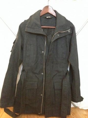 b5dd1d921 Bergans jakke